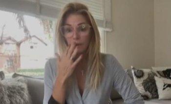 Yanina Latorre faltó a LAM por un problema de salud   Televisión