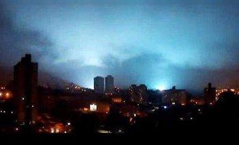 Terremoto en México: ¿qué son los destellos de luz que se vieron en el cielo?   Fenómenos naturales