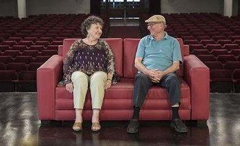 Dorados 50: amores como el nuestro quedan ya muy pocos | Estrenos de cine