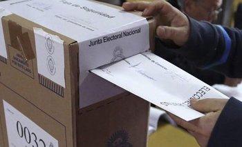 Lanzan una APP para seguir los resultados de las elecciones 2021   Elecciones 2021
