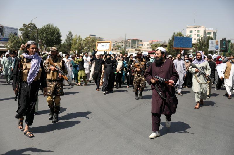 Desconfianza mundial sobre el nuevo gobierno de los talibanes | Afganistán