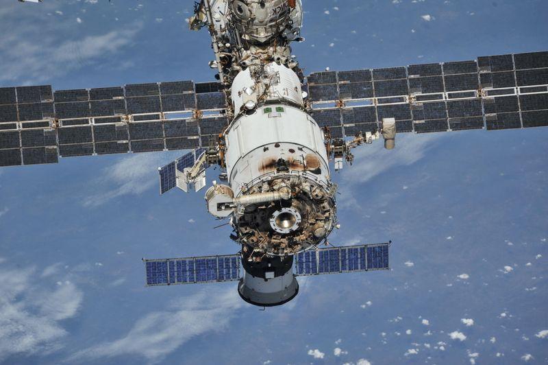 Otro incidente preocupa a la Estación Espacial Internacional | Espacio exterior