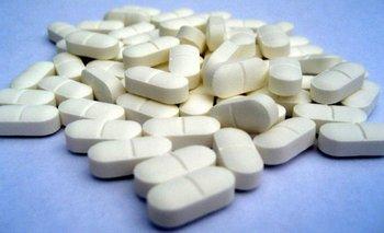 La ANMAT prohibió el uso y la venta de un ibuprofeno con paracetamol  | Anmat