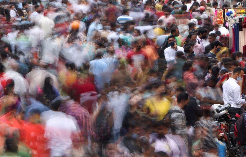 India celebra su principal fiesta religiosa en un pico de contagios | Salud