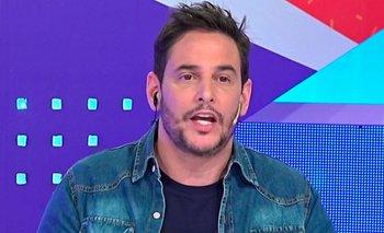 El mal momento que vivió Rodrigo Lussich con las novias de su papá | Televisión