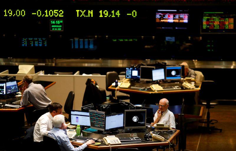 Bolsa retoma alza a días de las PASO | Mercados