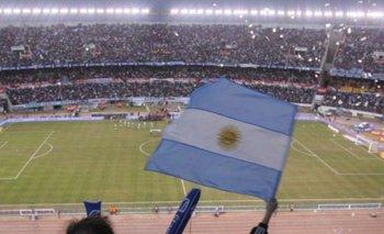 Qué artistas estarán en el show de Argentina vs. Bolivia | Selección argentina