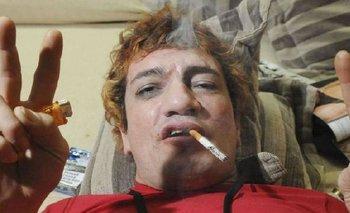 Pity Álvarez dejó la cárcel y fue internado por su salud mental   Música