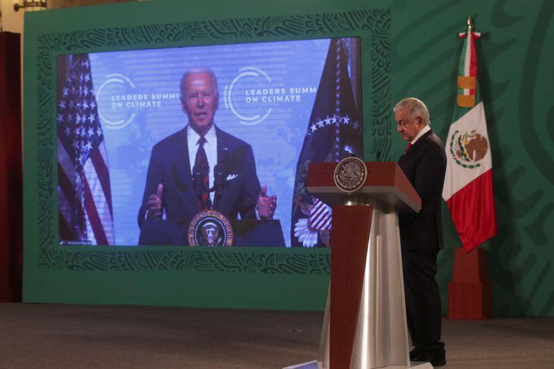 Presidentes México y EEUU sostendrán encuentro en fecha por definir | Relaciones internacionales