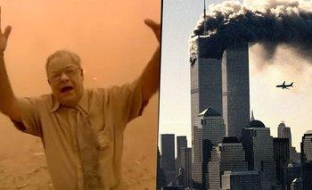 11 de septiembre: los 5 testimonios más escalofriantes tras el atentado   Torres gemelas