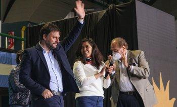 Quién es Leandro Santoro, el candidato que busca pelearle al macrismo | Elecciones 2021