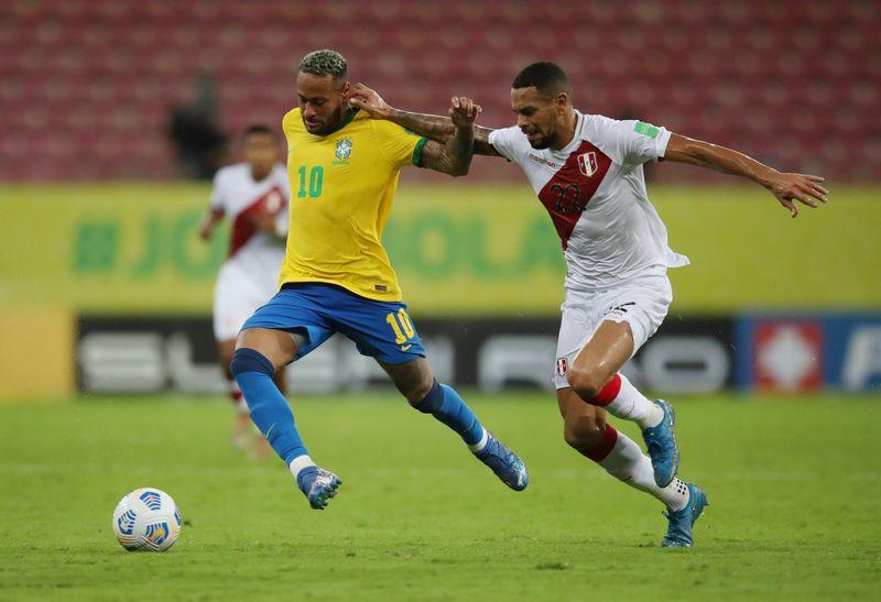 Neymar dice que merece más respeto de hinchas brasileños   Fútbol