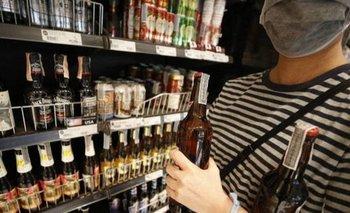 Cuándo empieza la veda de alcohol   Veda electoral