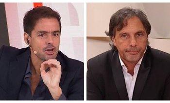 Interna en ESPN: el palazo de Mariano Closs a Gustavo López   Televisión