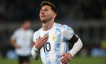 Todo lo que tenés que saber de Argentina vs Paraguay en Eliminatorias | Eliminatorias 2022