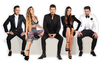 ShowMatch pierde a Hernán Piquín y el reemplazo viene de MasterChef | Televisión