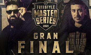 FMS Internacional 2021: cuatro argentinos estarán en la Gran Final | Fms internacional
