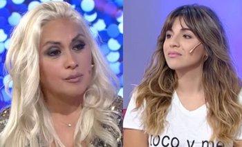Verónica Ojeda destapó la verdad sobre la relación de su hijo con Gianinna | Televisión