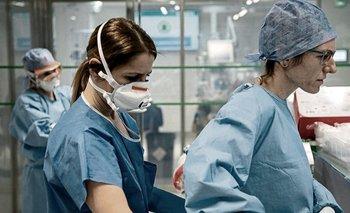 Detectan primer caso de variante Mu en una mujer con ambas dosis   Coronavirus en argentina
