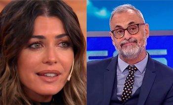 El filoso comentario de Pamela David sobre Intrusos sin Jorge Rial   Televisión