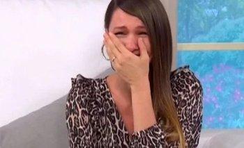 "Pampita reveló un doloroso problema personal: ""Se me cae"" | Televisión"