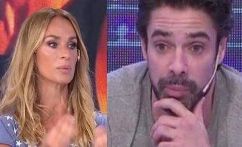 Quién es la tercera en discordia entre Luciano Castro y Sabrina Rojas   Televisión
