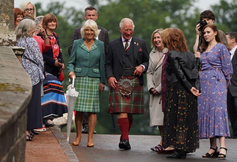 ¿La monarquía británica podría desaparecer en dos generaciones?   Familia real