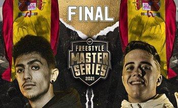 FMS Internacional 2021: el español Gazir es el nuevo campeón mundial | Fms internacional