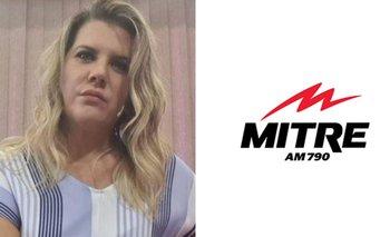 DominiqueMetzger se enojó con un colega de Radio Mitre   Elecciones 2021