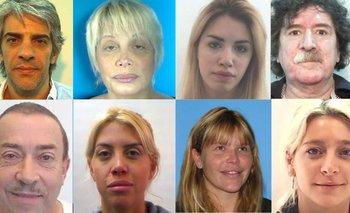 PASO 2021: las fotos de DNI de los famosos sin maquillaje | Televisión