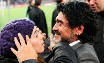 PASO 2021: el emotivo momento de Dalma Maradona yendo a votar | Televisión