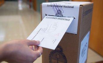 PASO 2021: como pagar la multa si no voté   Elecciones 2021