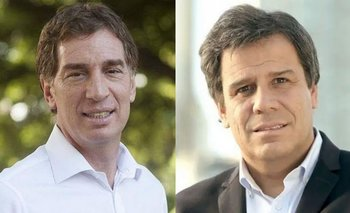Santilli le ganó un insólito sorteo a Manes previo al cierre de las PASO 2021 | Elecciones 2021