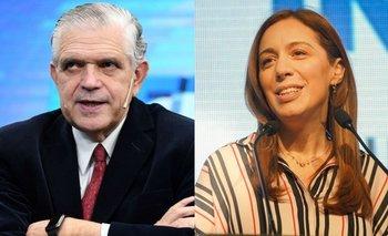 Vidal gana la interna, pero López Murphy se mete al Congreso | Elecciones 2021