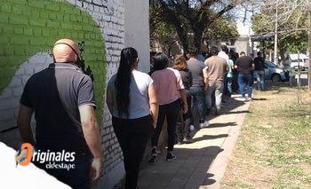 Córdoba: con demoras en la apertura, votó el 60% del electorado | Elecciones 2021