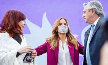 Gana el Frente de Todos en la provincia de Buenos Aires  | Elecciones 2021