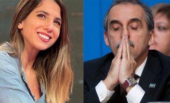 Resultados PASO 2021: Cinthia Fernández supera a Guillermo Moreno   Elecciones 2021