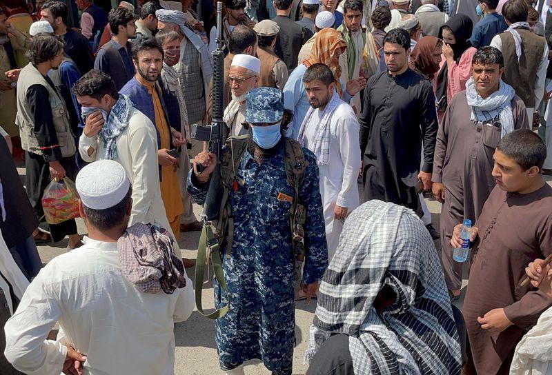 Los talibanes están incumpliendo sus promesas sobre las mujeres  | Afganistán