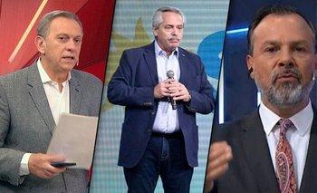 El rating de los noticieros en las elecciones PASO 2021   Elecciones 2021