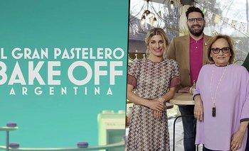 Bake Off: cuándo empieza, días, a qué hora y participantes | Televisión