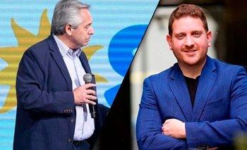 El insólito festejo de Jonatan Viale por la derrota del Gobierno | Elecciones 2021