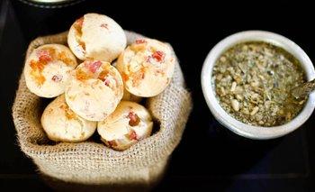 Para los días de lluvia: la mejor receta de chipá para hacer | Recetas de cocina