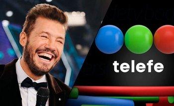 Marcelo Tinelli sorprendió con ShowMatch le asestó un golpe duro a Telefe   Televisión