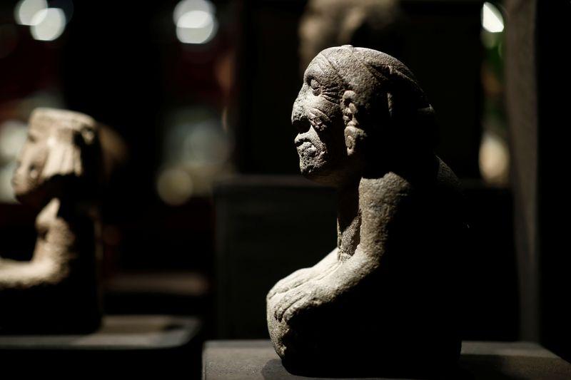 México busca frenar subasta de 74 piezas arqueológicas en Alemania | Arqueología