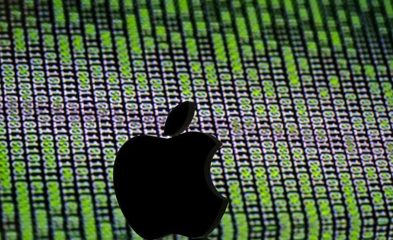 Hackers aprovechan una vulnerabilidad del software del iPhone de Apple | Apple