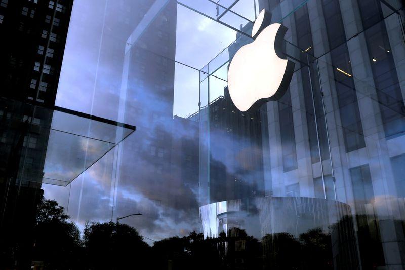 Apple presentará nuevos iPhones como parte de ofensiva en 5G | Apple