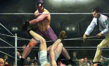 Día del Boxeador: desde el Toro de Las Pampas a un rival de Rocky   Boxeo