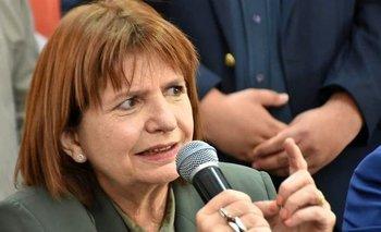 Por enésima vez, Patricia Bullrich anunció el fin del kirchnerismo  | Elecciones 2021
