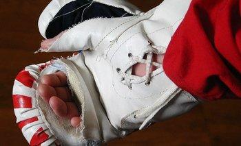 Decepcionante vuelta al cuadrilátero de Evander Hollyfield | Deportes