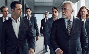 La temporada 3 de Succession ya tiene fecha de estreno en HBO | Series